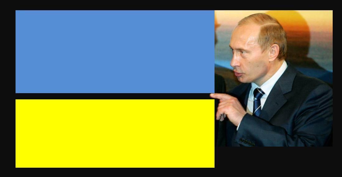 Putin-Ukraine